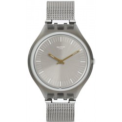 Orologio Swatch Donna Skin Regular Skinmesh SVOM100M
