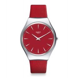 Orologio Swatch Donna Skin Irony Skinrossa SYXS119