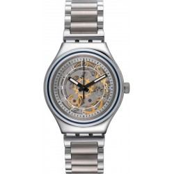 Comprare Orologio Swatch Uomo Irony Automatic Uncle Charly YAS112G
