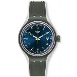 Orologio Swatch Uomo Irony Xlite Go Climb YES4004