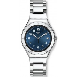 Comprare Orologio Swatch Uomo Irony Big Blue Pool YGS474G