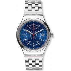 Comprare Orologio Swatch Uomo Irony Sistem51 Sistem Boreal YIS401G Automatico