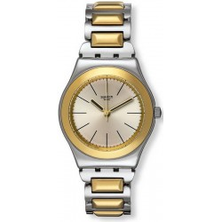 Comprare Orologio Swatch Donna Irony Medium Bicartridge YLS181G