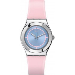 Orologio Swatch Donna Irony Medium Rose Punch YLS182