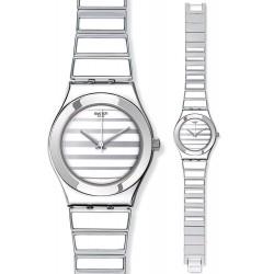 Orologio Swatch Donna Irony Medium Degradee YLS185G
