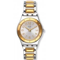 Comprare Orologio Swatch Donna Irony Medium Tribute To Myself YLS192G