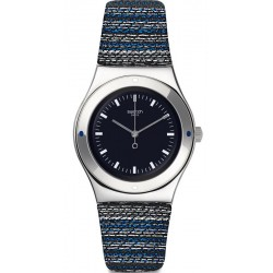 Comprare Orologio Swatch Donna Irony Medium Seaflash YLS194