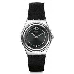 Orologio Swatch Donna Irony Medium Madame Night YLS214