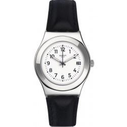 Comprare Orologio Swatch Donna Irony Medium Licorice YLS453