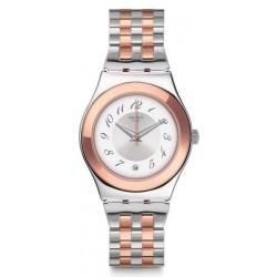 Orologio Swatch Donna Irony Medium Midimix YLS454G