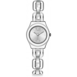 Orologio Swatch Donna Irony Lady White Chain YSS254G