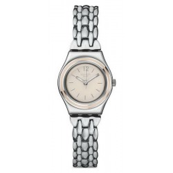Orologio Swatch Donna Irony Lady Discretly YSS285G