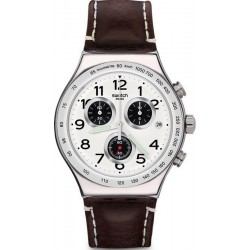 Orologio Swatch Uomo Irony Chrono Destination Hamburg YVS432