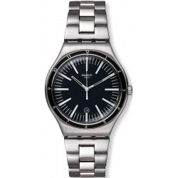 Comprare Orologio Swatch Uomo Irony Big Classic Mire Noire YWS411G