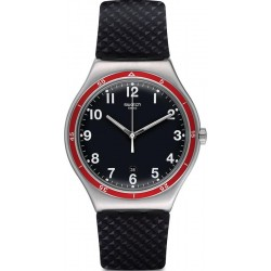 Comprare Orologio Swatch Uomo Irony Big Classic Red Wheel YWS417