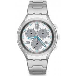 Comprare Orologio Swatch Uomo Irony Xlite Pure Attack YYS4024AG Cronografo