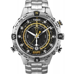 Comprare Orologio Timex Uomo Intelligent Quartz Tide Temp Compass T2N738