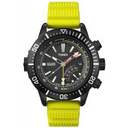 Comprare Orologio Timex Uomo Intelligent Quartz Profondimetro T2N958
