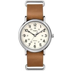Orologio Timex Uomo Weekender T2P492 Quartz