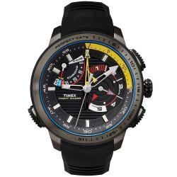 Comprare Orologio Timex Uomo Intelligent Quartz Yatch Racer Chronograph TW2P44300