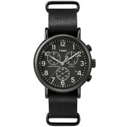 Orologio Timex Uomo Weekender Chronograph Quartz TW2P62200