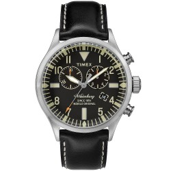 Orologio Timex Uomo The Waterbury Chronograph Quartz TW2P64900