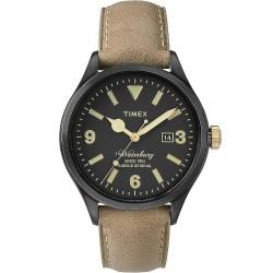 Comprare Orologio Timex Uomo The Waterbury Date Quartz TW2P74900
