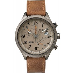 Orologio Timex Uomo Intelligent Quartz Fly-Back Chronograph TW2P78900