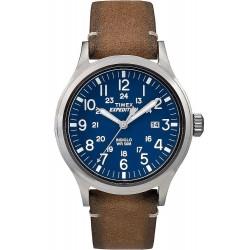 Comprare Orologio Timex Uomo Expedition Scout TW4B01800 Quartz