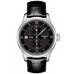 Orologio Uomo Tissot Le Locle Automatic Regulateur T0064281605802