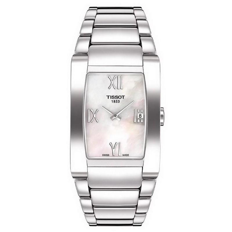 Orologio Donna Generosi T0073091111300 Tissot T Quartz Lady CerxdBWo