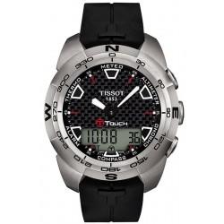 Orologio Uomo Tissot T-Touch Expert Titanium T0134204720100
