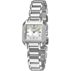 Orologio Donna Tissot T-Lady T-Wave T02128574 Quartz