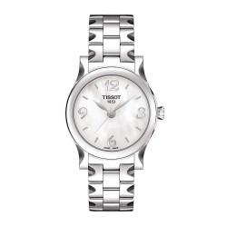 Orologio Donna Tissot T-Classic Stylis-T T0282101111702