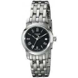 Comprare Orologio Donna Tissot Classic Dream T0332101105300 Quartz