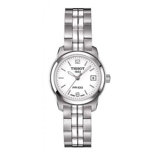 Comprare Orologio Donna Tissot T-Classic PR 100 Quartz T0492101101700
