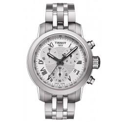 Orologio Donna Tissot T-Sport PRC 200 Chronograph T0552171103300