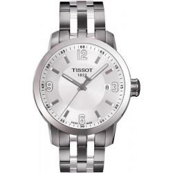 Orologio Uomo Tissot T-Sport PRC 200 Quartz T0554101101700