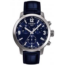 Orologio Uomo Tissot T-Sport PRC 200 Chronograph T0554171604700