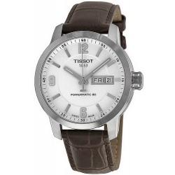 Orologio Uomo Tissot T-Sport PRC 200 Powermatic 80 T0554301601700