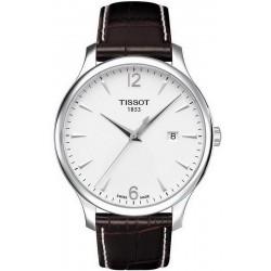 Orologio Uomo Tissot T-Classic Tradition Quartz T0636101603700