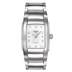Orologio Donna Tissot T-Lady T10 Quartz T0733101101700