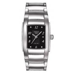 Orologio Donna Tissot T-Lady T10 Quartz T0733101105700