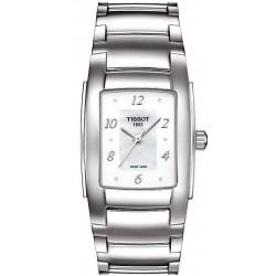 Orologio Donna Tissot T-Lady T10 Quartz T0733101111600