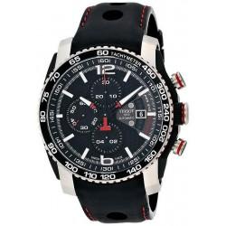 Orologio Uomo Tissot PRS 516 Extreme Auto Chrono T0794272605700