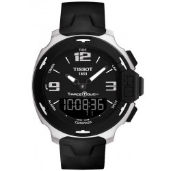 Orologio Uomo Tissot T-Race Touch T0814201705701