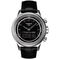 Orologio Uomo Tissot T-Touch Classic T0834201605100