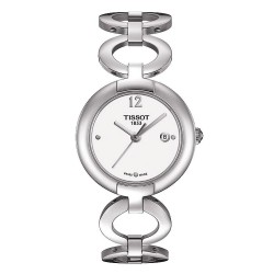Orologio Donna Tissot T-Lady Pinky Quartz T0842101101700