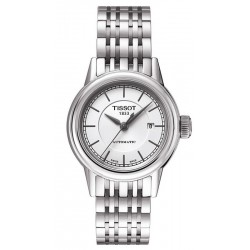 Comprare Orologio Donna Tissot T-Classic Carson Automatic T0852071101100