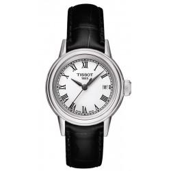 Comprare Orologio Donna Tissot T-Classic Carson Quartz T0852101601300